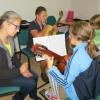 Musikschulcamp Gitarrenensemble 2014 (1)