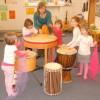 Unterrichtsimpressionen Musikalische Früherziehung Forst