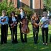 Auftritt Orchester/Streicher