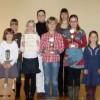 Preisträger Innerschulischer Gitarrenwettbewerb 2011