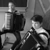 Akkordeon-Kammermusik Tiffany und Jonas Schultchen