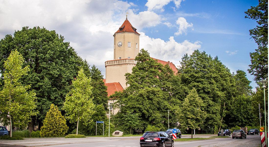 Kulturschloss Spremberg | Foto: Volkmar Kantor