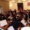 Gemeinsames Konzert in Zary