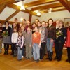 Teilnehmer Regionalwettbewerb aus Spremberg und Umgebung