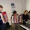 Gruppenunterricht Akkordeon_Keyboard