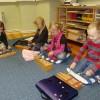 Unterrichtsimpressionen Musikalische Früherziehung Spremberg