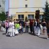 Treffen mit der Partner-Musikschule Szprotawa