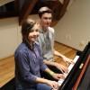 """Ande Eitner und Richard Koal Sonderpreis """"Klavier vierhändig"""""""